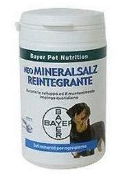 BAYER NEO MINERALSALZ REINTEGRANTE - 300 G