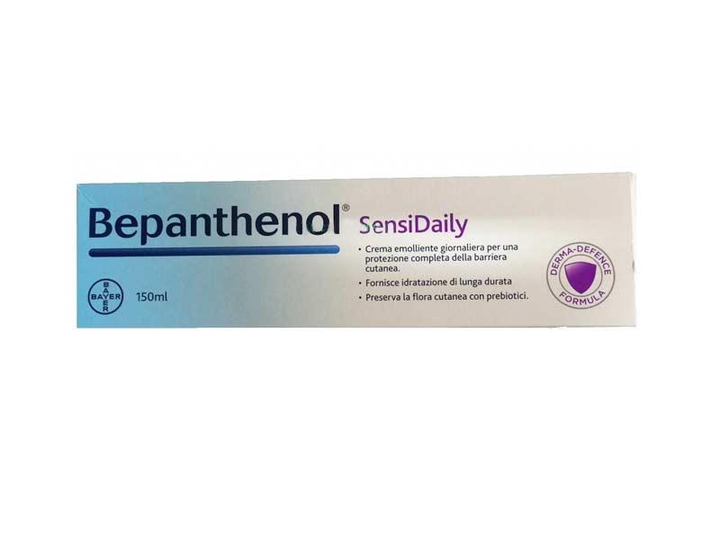 BEPANTHENOL SENSIDAILY CREMA PROTETTIVA DELLA BARRIERA CUTANEA - 150 G
