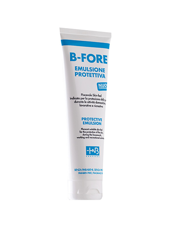 B-FOR EMULSIONE PROTETTIVA 150 ML