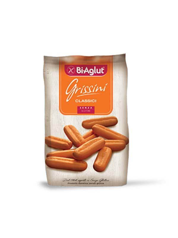 BIAGLUT GRISSINI 150 G
