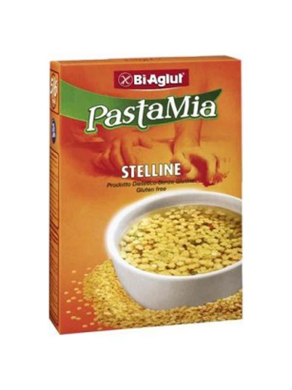 BIAGLUT PASTINA STELLINE 250 G