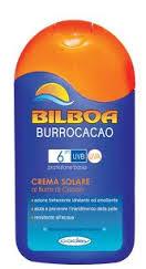 BILBOA BURROCACAO CREMA SOLARE SPF 6 PROTEZIONE BASSA 200 ML