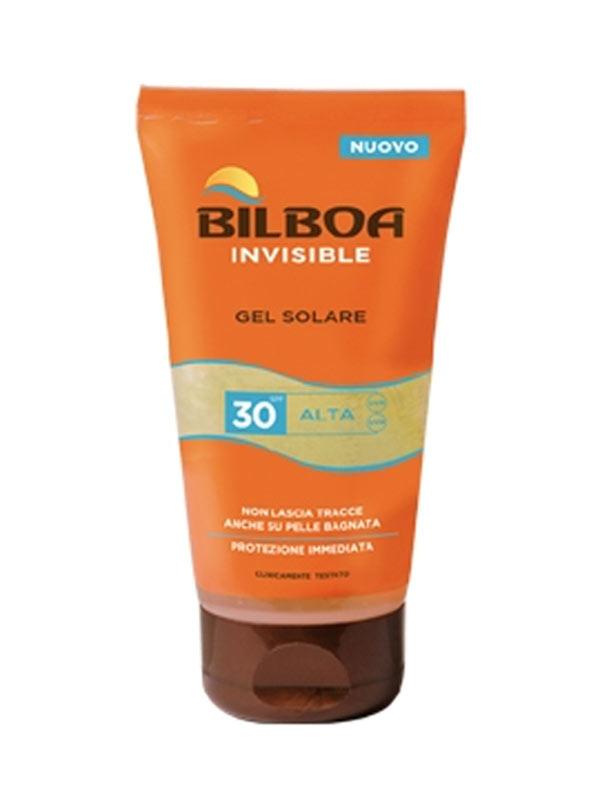 BILBOA INVISIBLE GEL FP30 - 150 ML