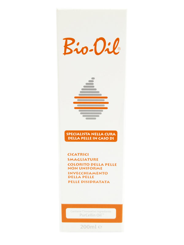 BIO OIL® OLIO DERMATOLOGICO 200 ML