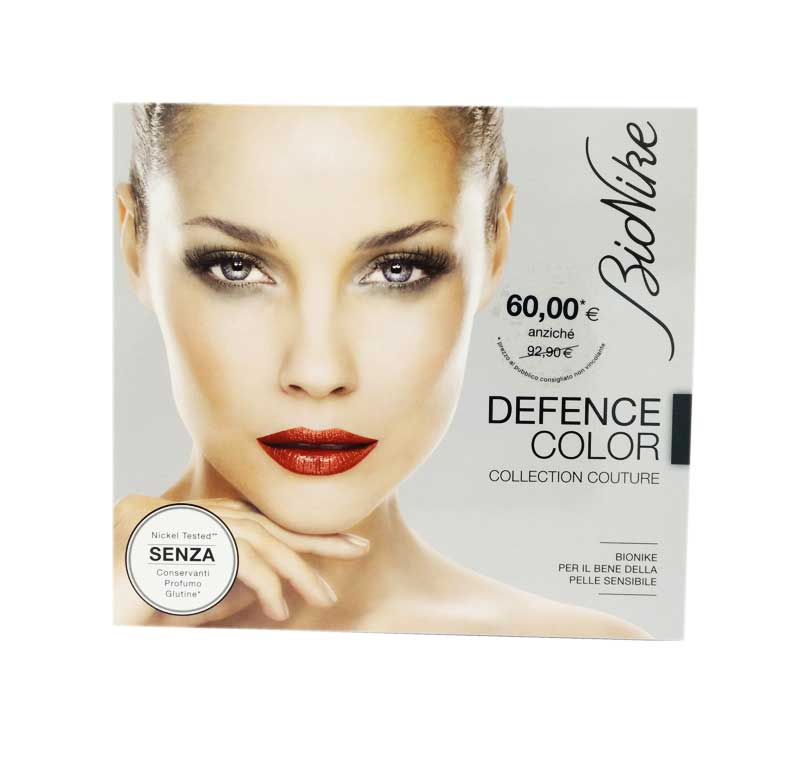 BIONIKE DEFENCE COLOR KIT REGALO COLLECTION COUTURE