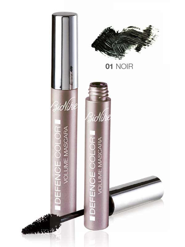 BIONIKE DEFENCE COLOR VOLUME MASCARA N 01 NOIR