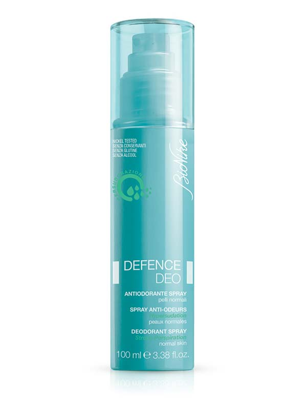 BIONIKE DEFENCE DEO ANTIODORANTE SPRAY 100 ML