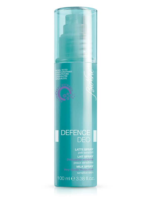 BIONIKE DEFENCE DEO LATTE SPRAY 100 ML
