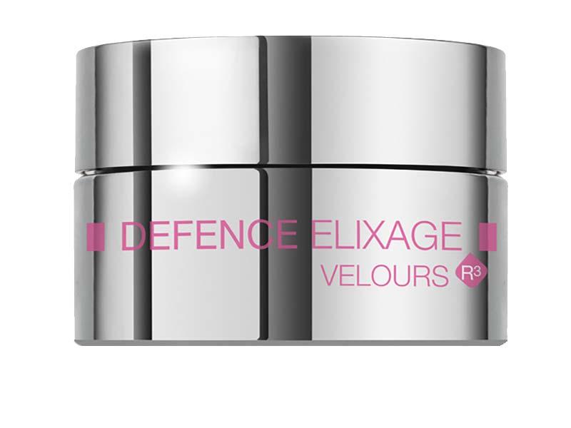 BIONIKE DEFENCE ELIXAGE VELOURS R3 CREMA NUTRI RIGENERANTE 50 ML