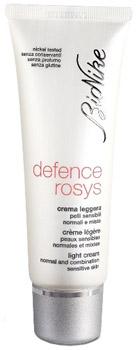 BIONIKE DEFENCE ROSYS CREMA LEGGERA 50 ML