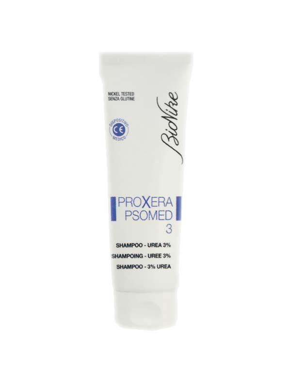 BIONIKE PROXERA PSOMED 3 SHAMPOO UREA 3% 125 ML