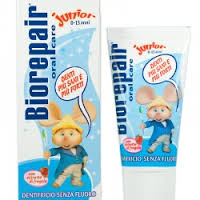 BIOREPAIR DENTIFRICIO JUNIOR TOPO GIGIO - 50 ML