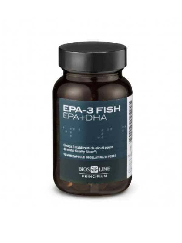 BIOS LINE PRINCIPIUM EPA 3 FISH EPA+DHA 90 CAPSULE