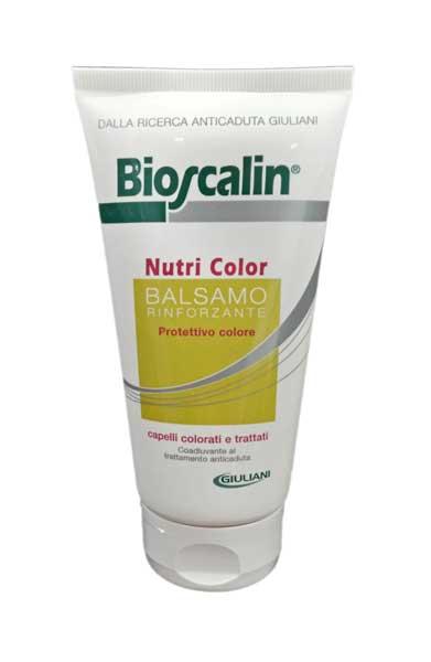 BIOSCALIN NUTRICOLOR BALSAMO NUTRIENTE - 150 ML