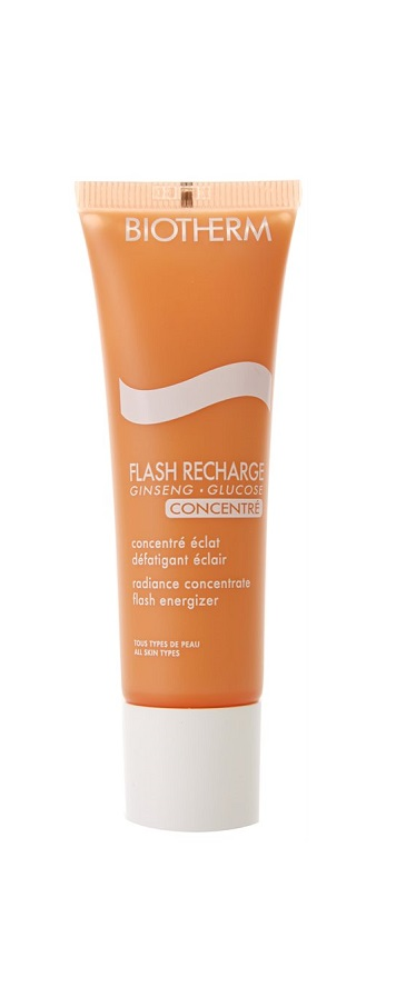 BIOTHERM  FLASH RECHARGE CONCENTRE' TRATTAMENTO ANTI-FATICA 30 ML