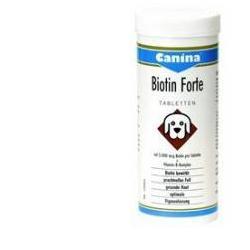 BIOTIN FORTE IN POLVERE - 100 G