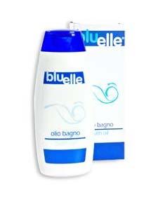 BLUELLE OLIO BAGNO DETERGENTE - 200 ML