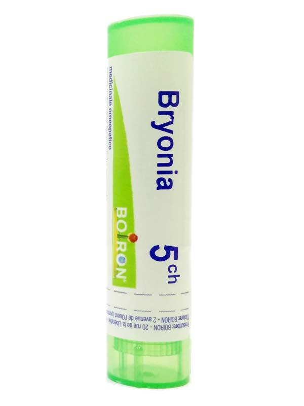 BOIRON BRYONIA 5CH GRANULI 4 G