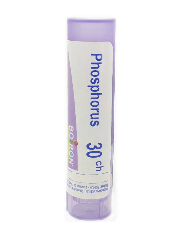 BOIRON PHOSPHORUS 30CH GRANULI 4 G