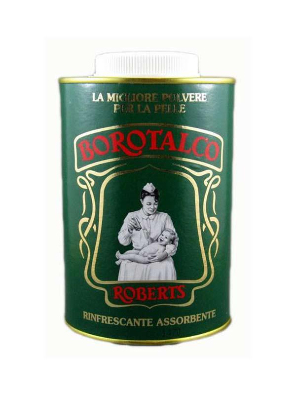 BOROTALCO ROBERTS BARATTOLO 1000 G