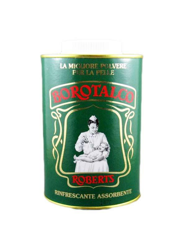 BOROTALCO ROBERTS BARATTOLO 500 G