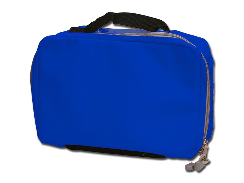 BORSETTA E5 - blu