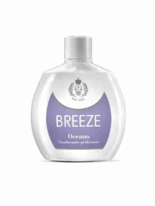 BREEZE DEO SQUEEZE OCEAN ML 100