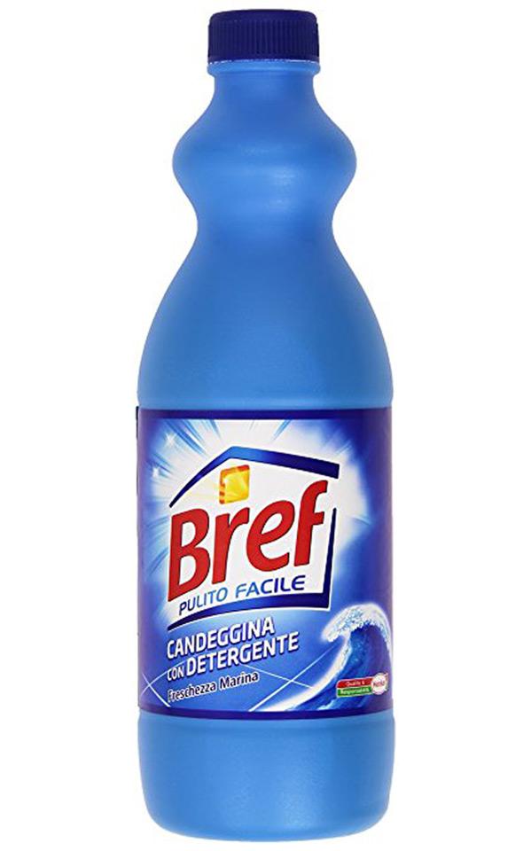 BREF CANDEGGINA CON DETERGENTE 1000 ML