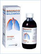 BRONCO BALSAMINA SOLUZIONE ORALE - 200 ML