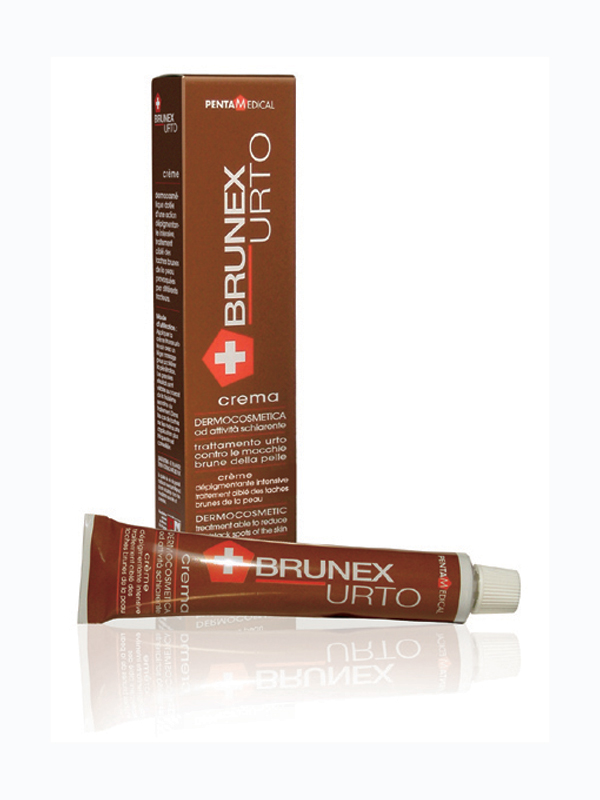 BRUNEX URTO CREMA 30 ML