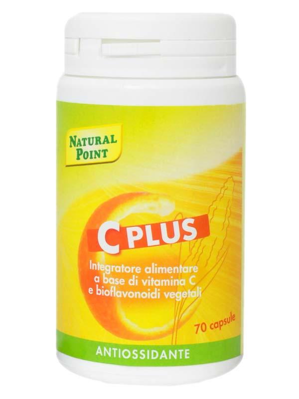 C PLUS 70 CAPSULE