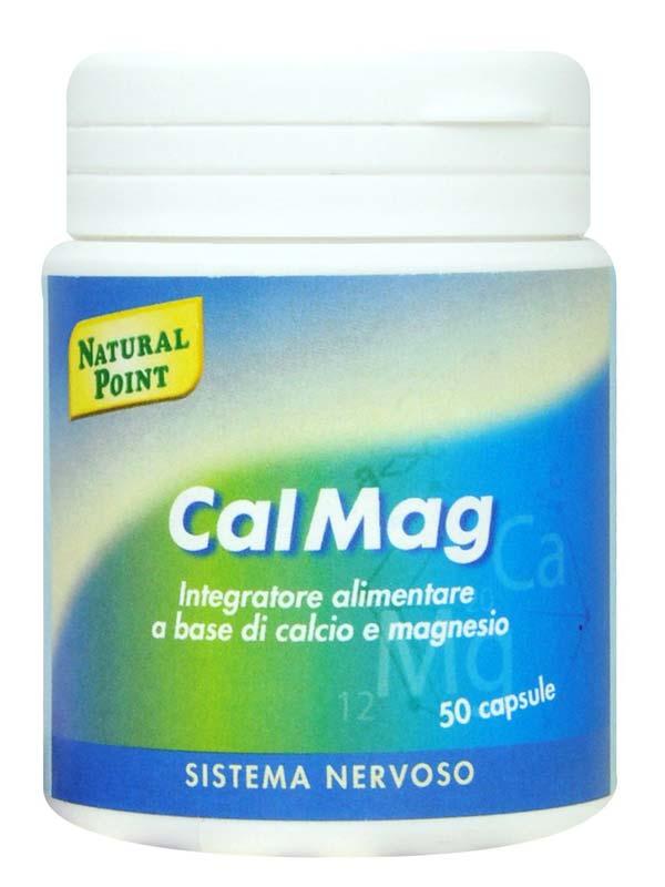 CALMAG 50 CAPSULE