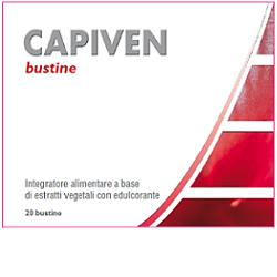 CAPIVEN 20 BUSTINE