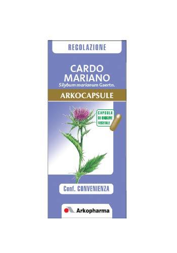 CARDO MARIANO ARKOCAPSULE 90 CAPSULE