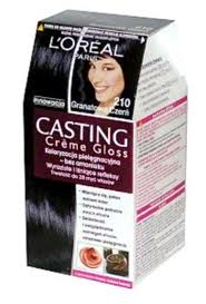 CASTING CREME GLOSS NERO BLU N. 210 - 100 ML