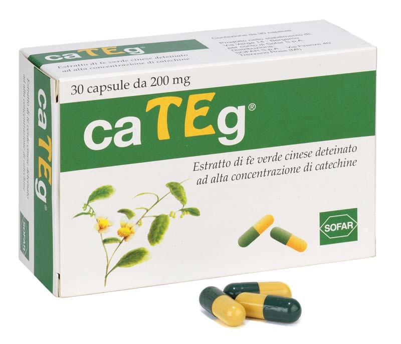 CATEG 30 CAPSULE