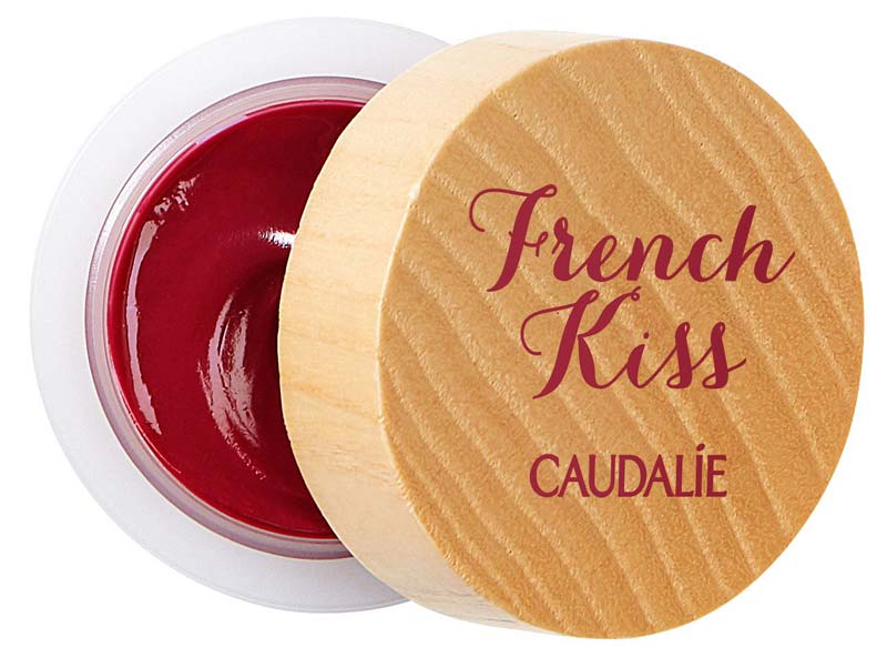 CAUDALIE FRENCH KISS BALSAMO LABBRA COLORATO ADDICTION 7,5 G