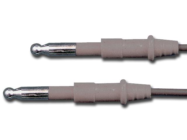 CAVO MONOPOLARE - pin 4 mm