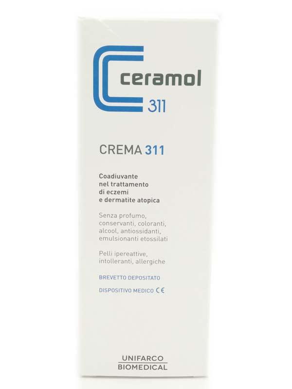 CERAMOL 311 CREMA 200 ML