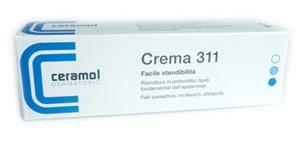 CERAMOL 311 CREMA RILIPIDIZZANTE - 75 ML