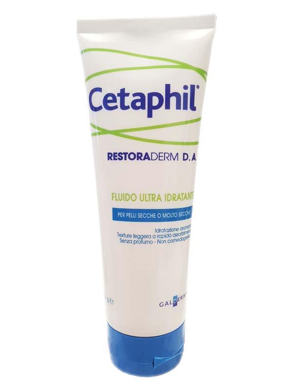 CETAPHIL RESTORADERM D.A. FLUIDO ULTRA IDRATANTE 226 G