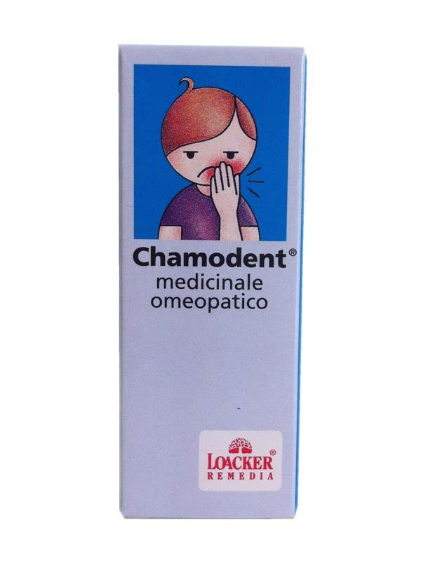 CHAMODENT® GLOBULI 10 G