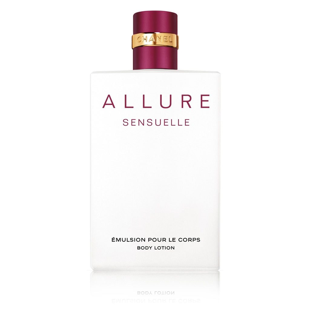 CHANEL ALLURE SENSUELLE EMULSION PUOR LE CORPS - 200 ML