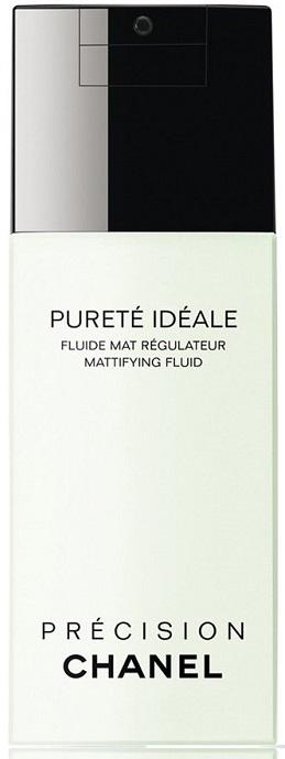 CHANEL PURETE' IDEALE FLUIDO OPACIZZANTE REGOLATORE 50 ML
