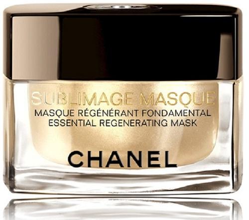 CHANEL SUBLIMAGE MASCHERA RIGENERANTE ESSENZIALE  50 G
