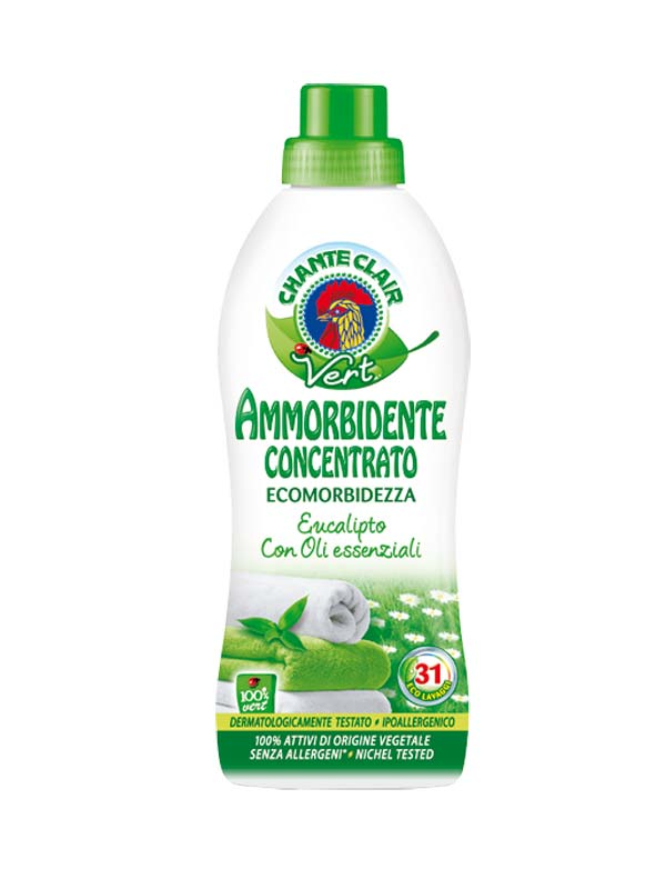 CHANTECLAIR VERT AMMORBIDENTE BEBE 625 ML