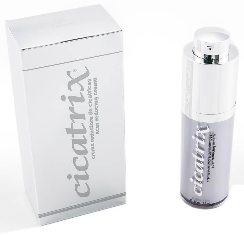 CICATRIX CREMA 30 ML