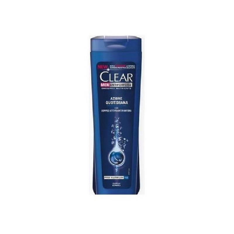CLEAR SHAMPOO ANTIFORFORA AZIONE QUOTIDIANA - 250 ML