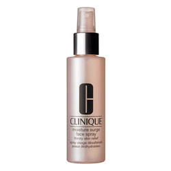 CLINIQUE MOISTURE SURGE FACE SPRAY THIRSTY SKIN RELIEF - SPRAY IDRATANTE PER IL VISO 125 ml