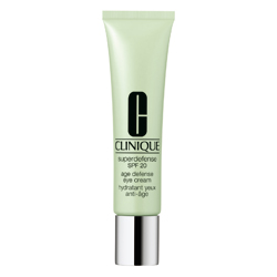 CLINIQUE SUPERDEFENSE SPF 20 AGE DEFENSE EYE DREAM CREMA CONTORNO OCCHI ANTIETA' 15 ml
